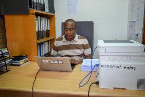 Zacharia Mwenda